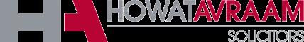 Howat Avraam Logo