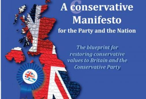 conservative-manifesto