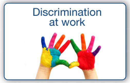 discriminationatwork