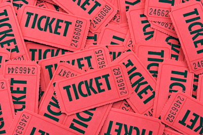 Automated Ticket Touts Criminalised